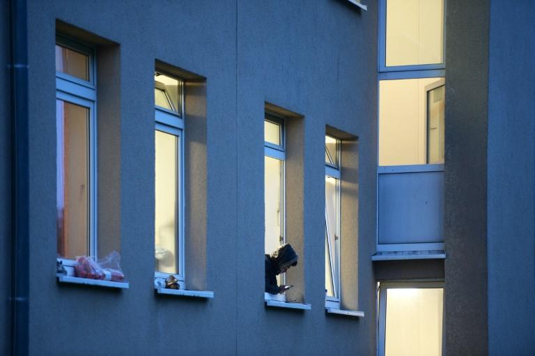 Regierung erleichtert Flüchtlingen Aufnahme von Praktika (© 2015 AFP)