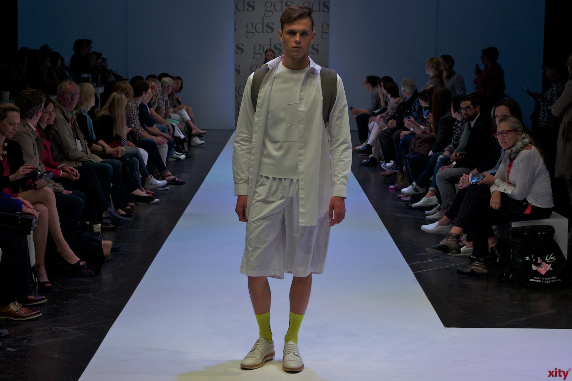 Der passende Schuh perfektioniert das eigene Outfit (Foto: xity)