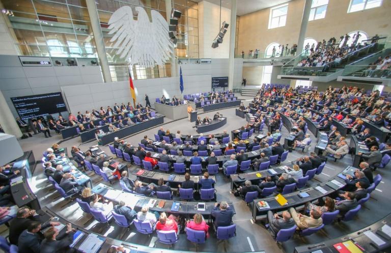 Vorerst keine Sonder-Ausschusssitzung zur Türkei (© 2015 AFP)