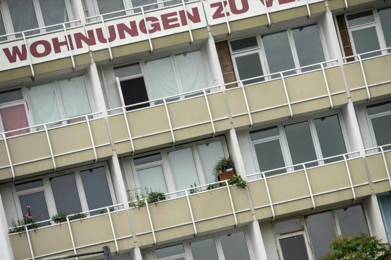Hendricks: Länder sollen mehr Sozialwohnungen bauen (© 2015 AFP)