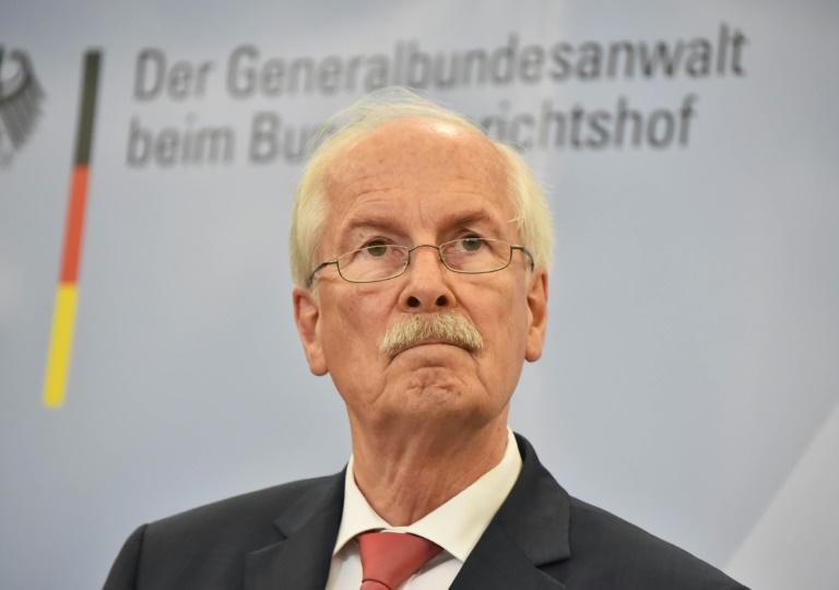 Maas warnte Bundesanwalt vor Ermittlungen gegen Blog (© 2015 AFP)