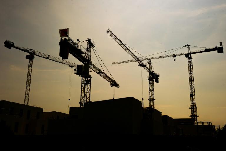 Mieterbund fordert mehr Geld für sozialen Wohnungsbau (© 2015 AFP)