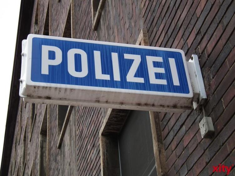 Oberhausen: Polizist erschießt Mann in Präsidium (Foto: xity)