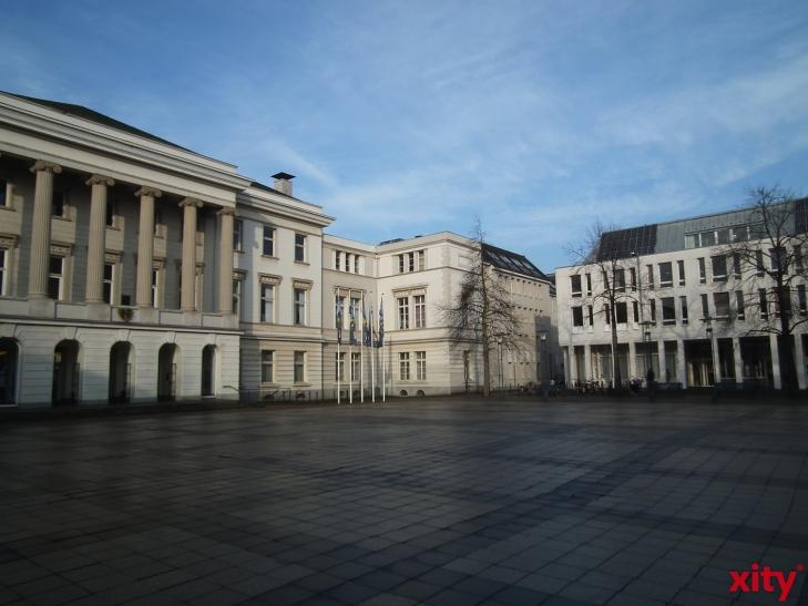 Sechs Bewerber sind vom Wahlausschuss zugelassen worden für die Oberbürgermeisterwahl am 13. September in Krefeld (Foto: xity)