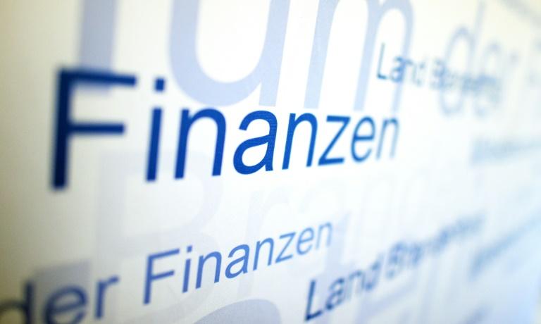 Neuer Vorschlag zur Reform des Länderfinanzausgleichs (© 2015 AFP)