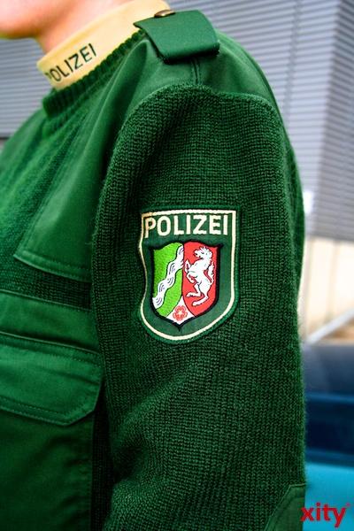 Oberhausen: Policemen shoots men at police department (Photo: xity)