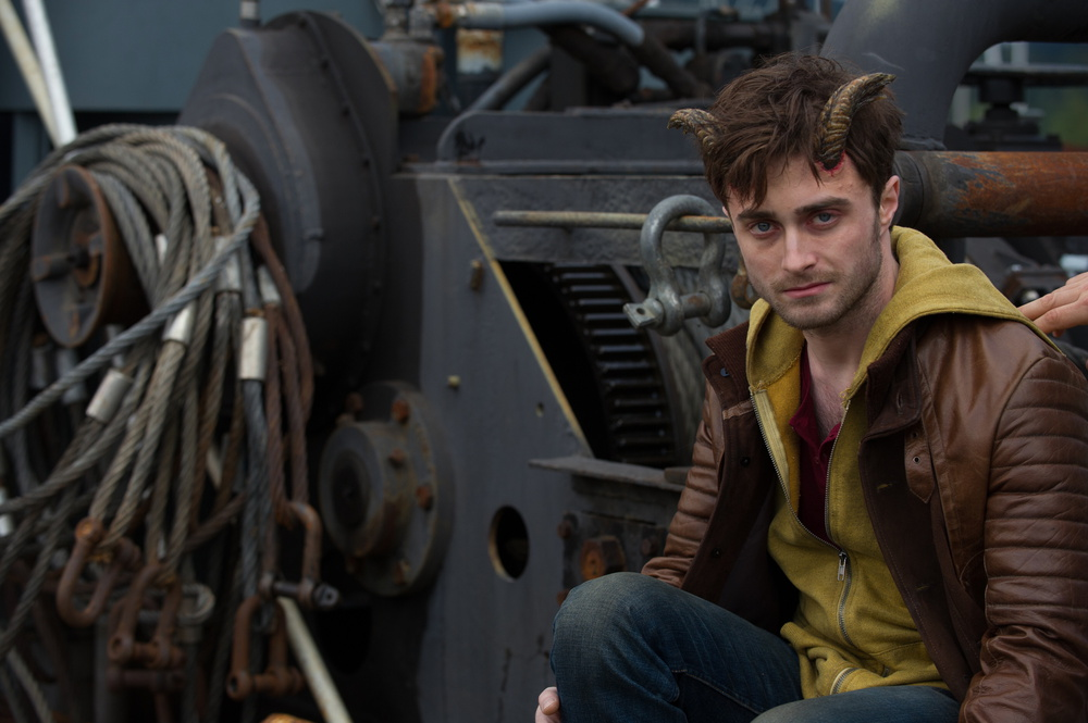 Horns(Foto: Universal Pictures)