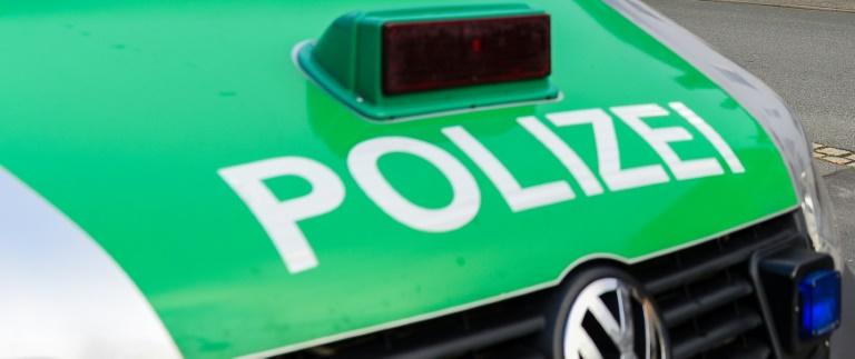 Zusammenhang von Festnahme in Bayern und Anschlägen offen (© 2015 AFP)
