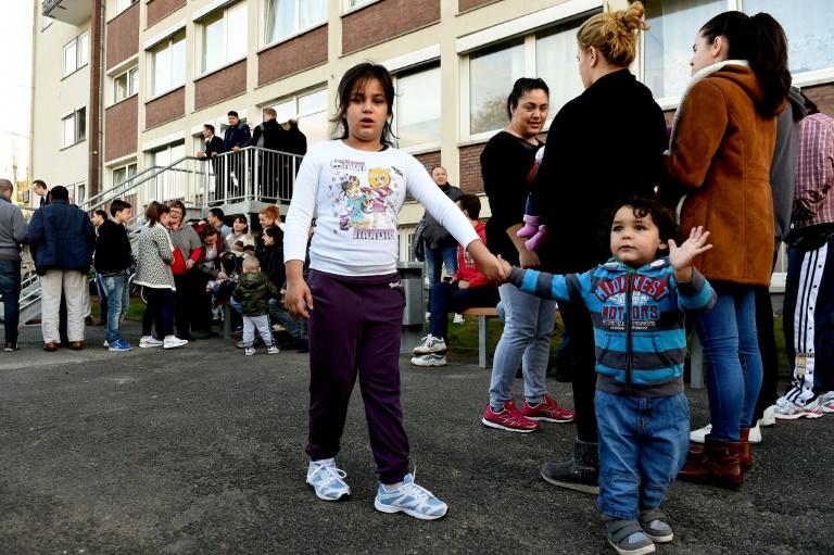 Berlin stellt Weichen für weitere Asylrechts-Verschärfung (© 2015 AFP)