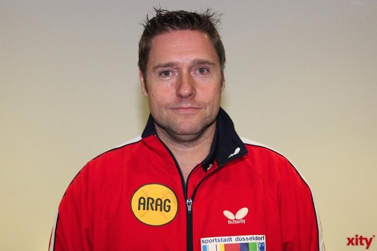 Mannschaftskapitän Jochen Wollmert (Foto: xity)