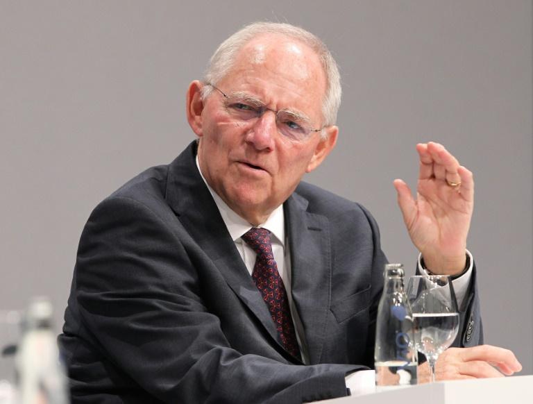 Bundestag beginnt Schlussdebatte über Haushalt 2016 (© 2015 AFP)