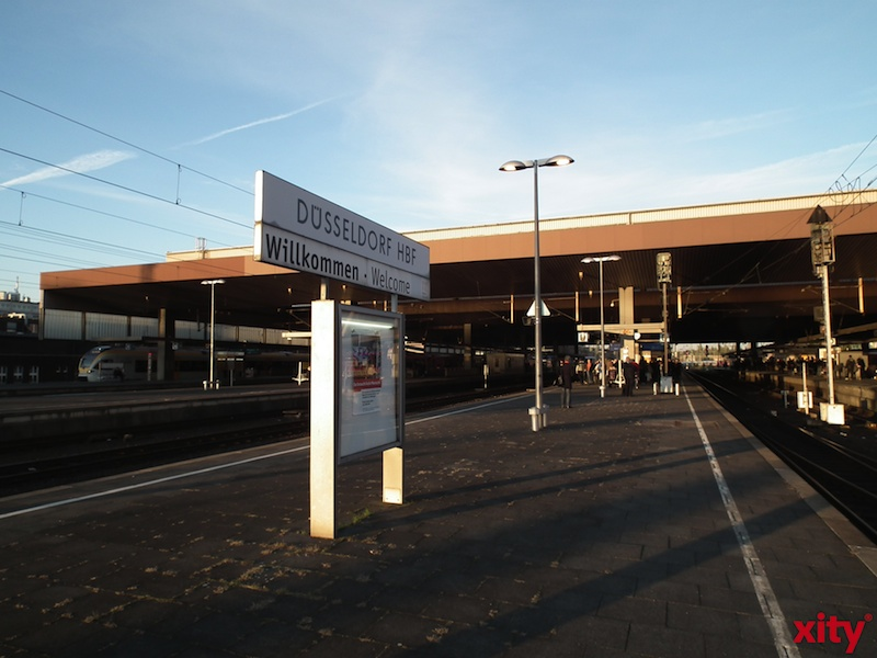 Neuer Regionalexpress zwischen Köln und Düsseldorf