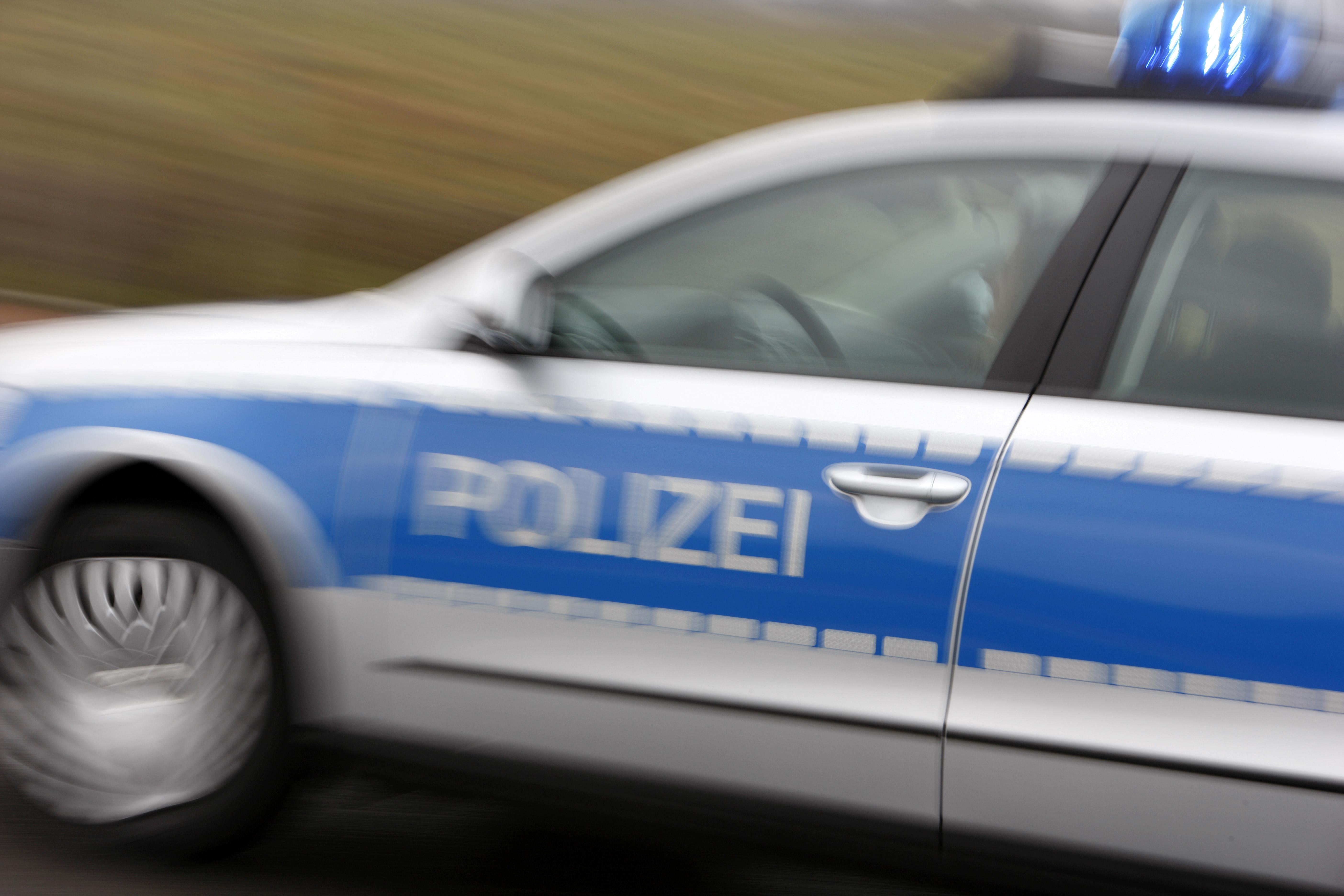 Auf Bushaltestellenhäuschen geschossen (Foto: OTS)