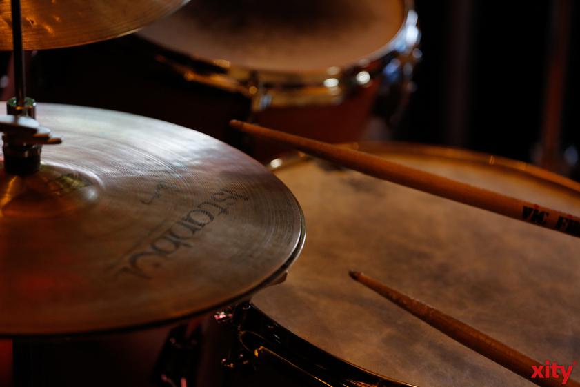 """Workshop """"Lizenzen, Prozente und schnelles Geld? Faire Verträge für Künstler? - Tipps für Nachwuchsmusiker & Bands"""" (Foto: xity)"""