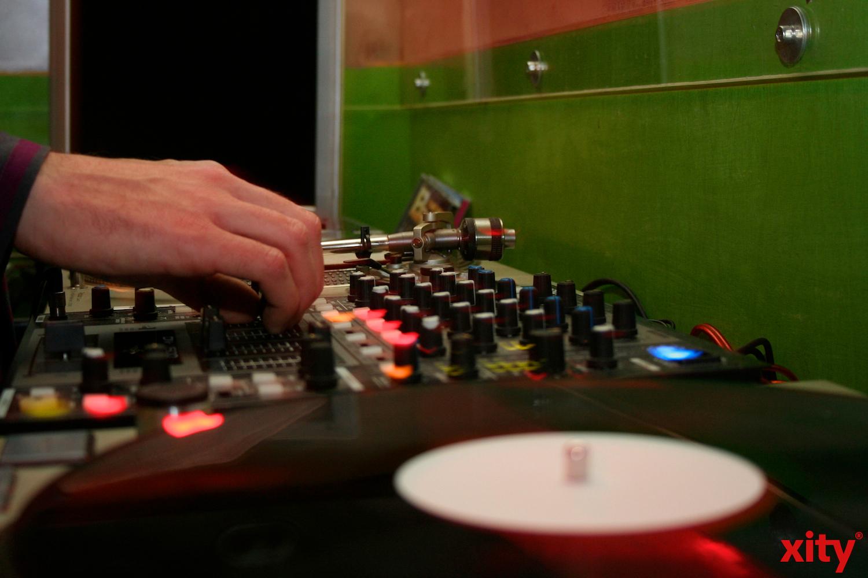 Im Lux können interessierte Jugendliche an einem DJ-Workshop teilnehmen (Foto: xity)