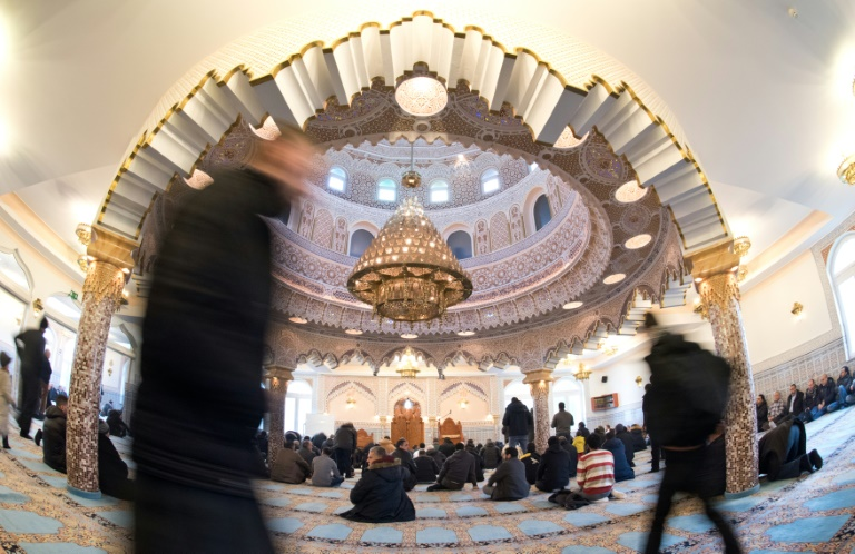 Katholiken wollen Schulterschluss mit Muslimen im Kampf gegen Terror (© 2015 AFP)