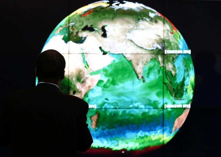 Hendricks erwartet Verlängerung der UN-Klimakonferenz (© 2015 AFP)