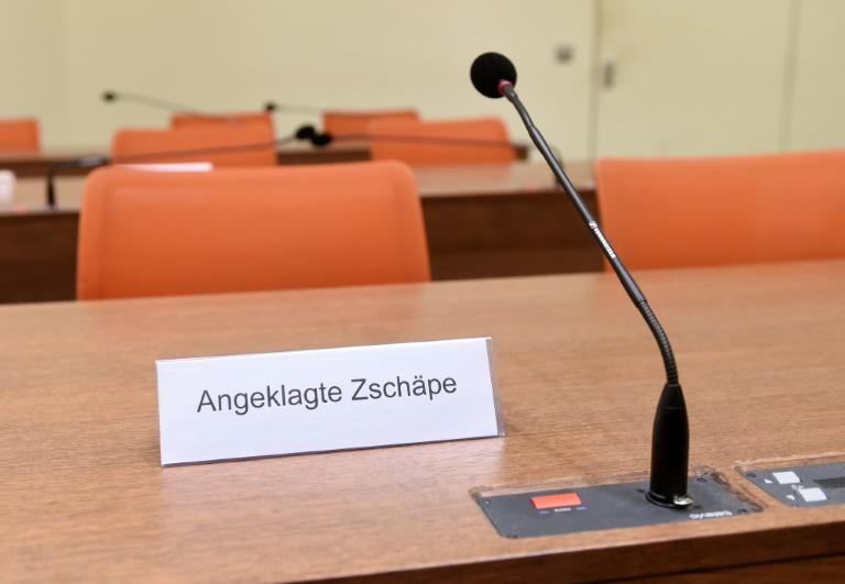 Zschäpe will erstmals im NSU-Prozess Angaben zu Vorwürfen machen (© 2015 AFP)