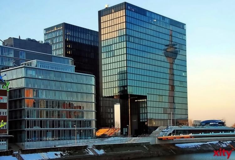 Düsseldorfer Start-ups gehören zu den besten Europas (Foto: xity)