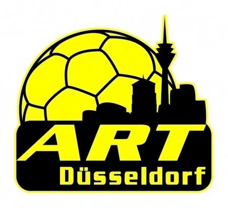 Die Handballer des ART Düsseldorf sind zurück in der Erfolgsspur (Foto: ART Düsseldorf)