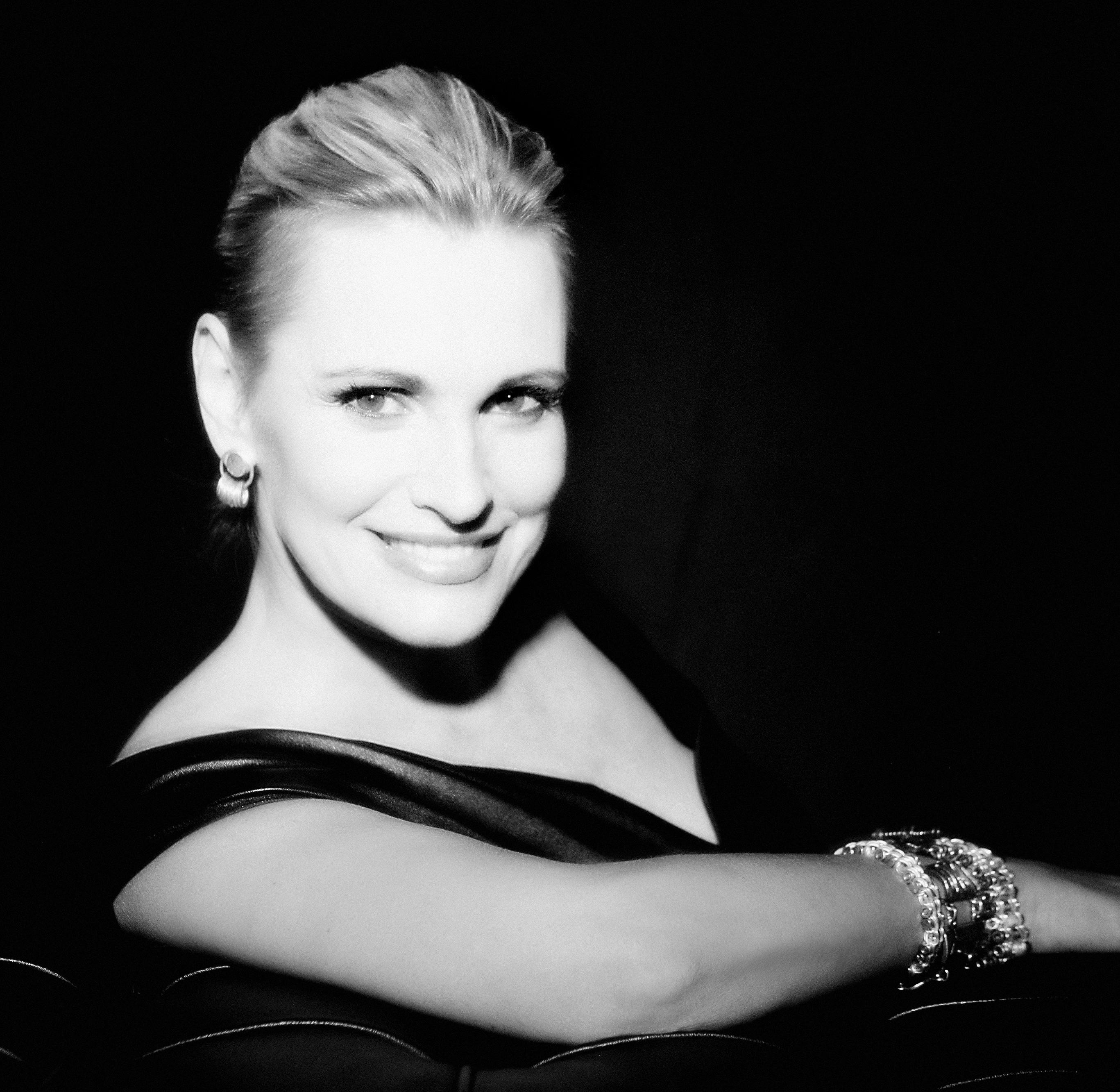 """Ainhoa Arteta ist im Januar an drei Abenden im Düsseldorfer Opernhaus in der Titelpartie von """"Tosca"""" zu erleben (Foto: Bernardo Doral)"""