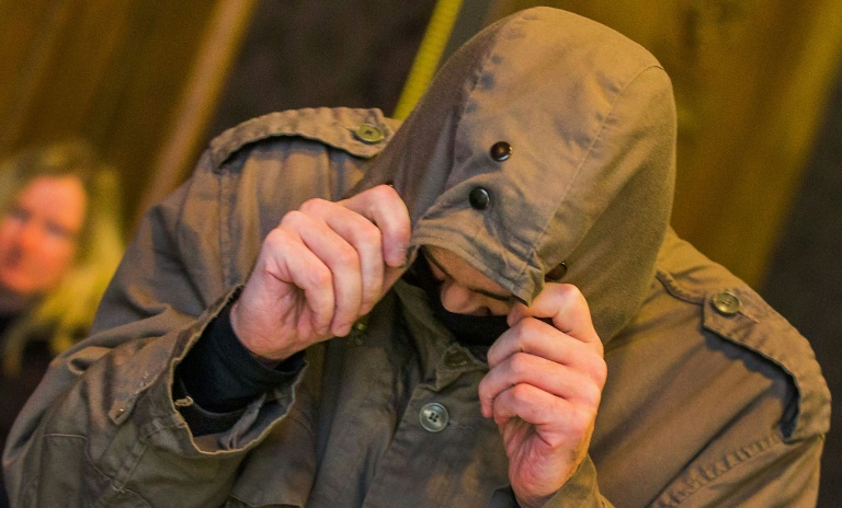 Jugendklub-Mitarbeiter gesteht 62-fachen Kindesmissbrauch (© 2016 AFP)