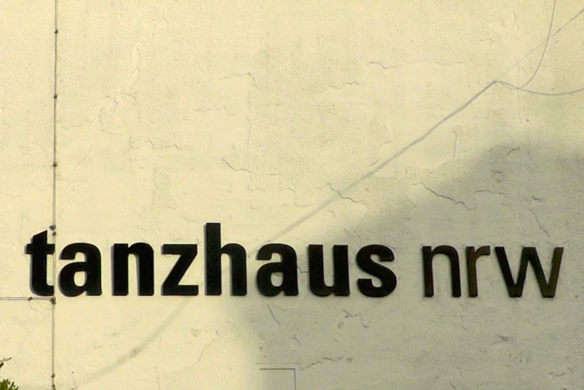 "Festival Temps D Images im ""tanzhaus nrw"" (Foto: xity)"