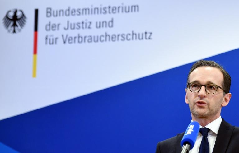 Maas hält Ausweisung der Täter aus Silvesternacht für denkbar (© 2016 AFP)