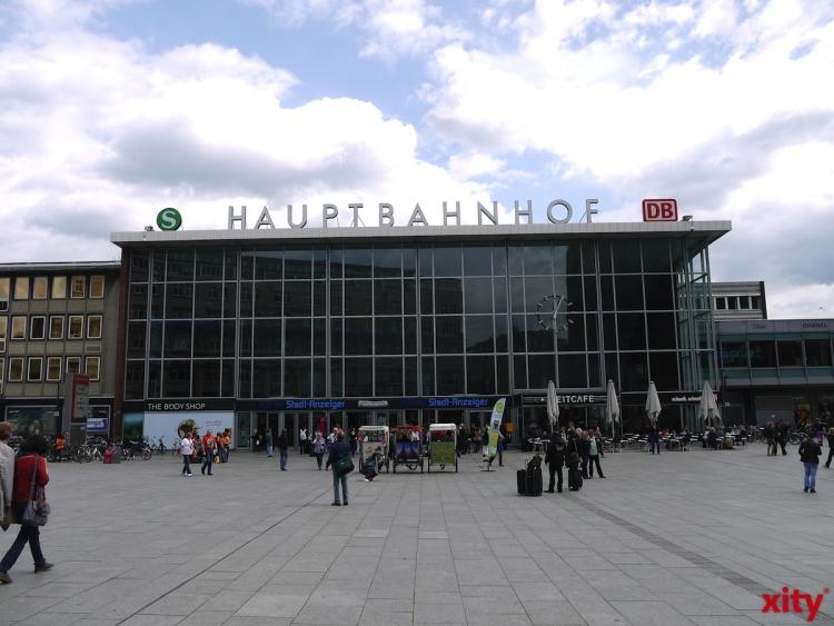 16 mögliche Tatverdächtige nach Übergriffen in Köln identifiziert (Foto: xity)