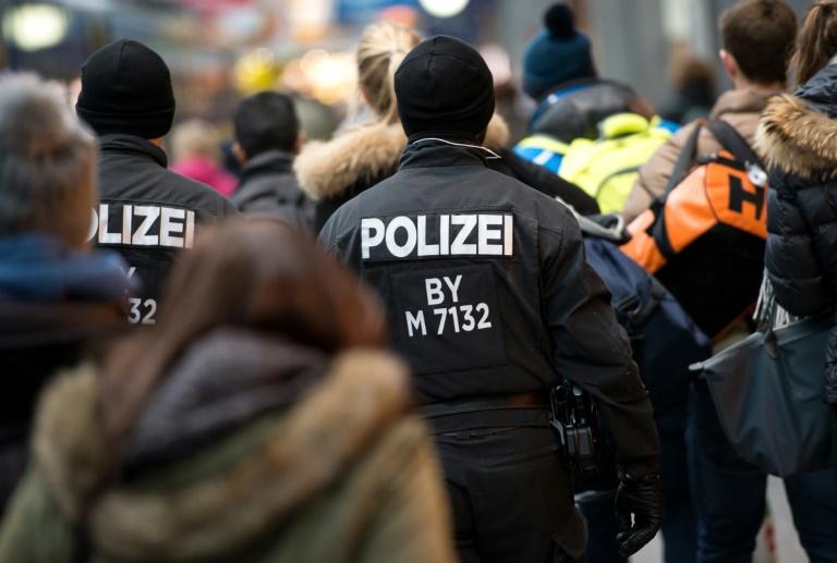 IS plante zu Silvester offenbar Anschläge in ganz Europa (© 2016 AFP)