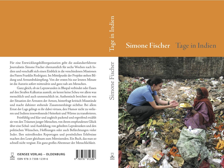 Simone Fischer -Tage in Indien