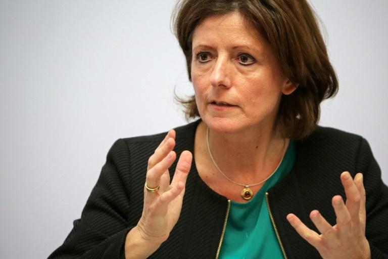 Dreyer will weiter nicht in TV-Debatte mit AfD-Kandidaten (© 2016 AFP)