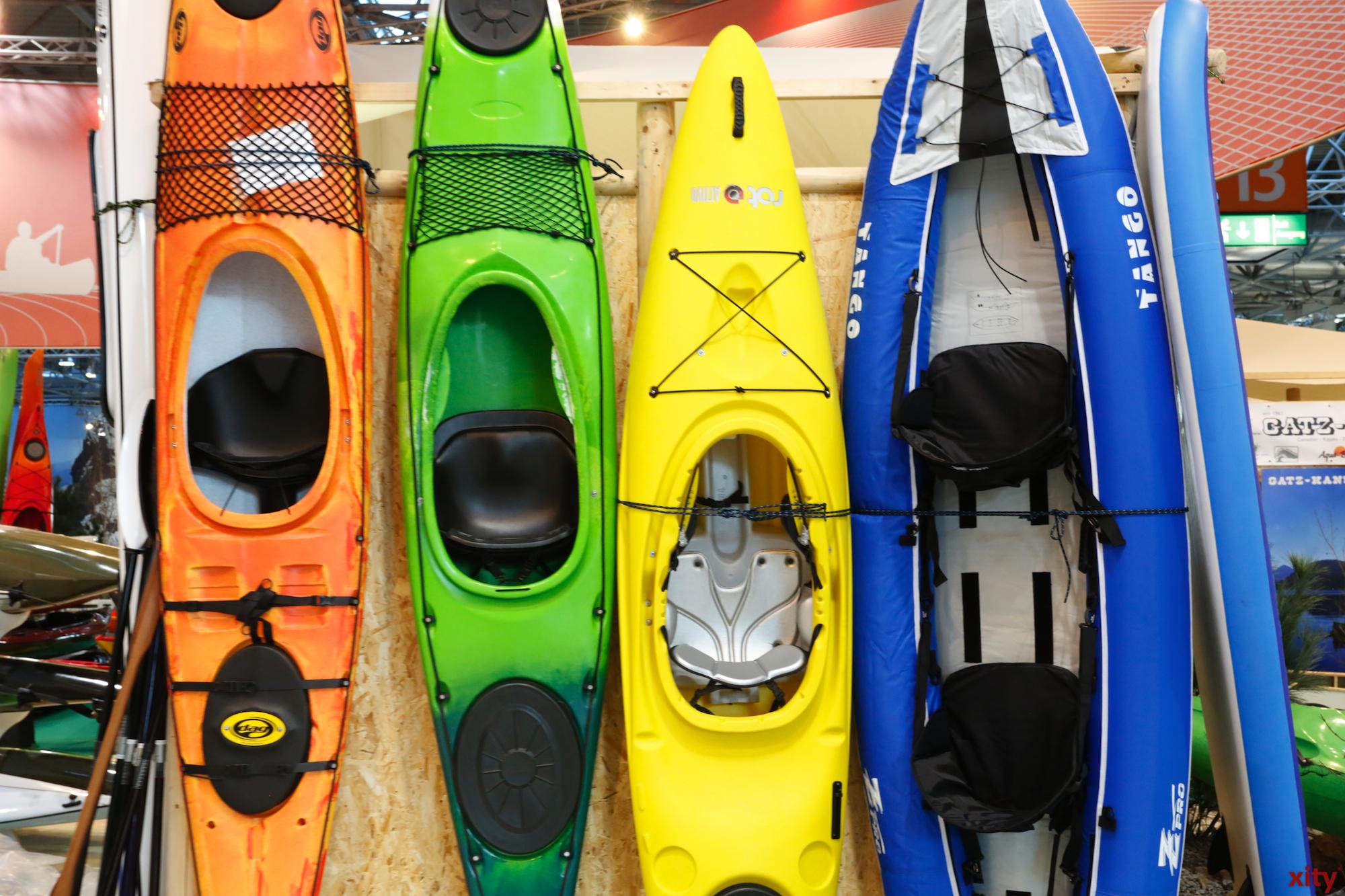 om Tauchen bis zum Trendsport - das Angebot ist riesig und reicht vom Kiten, Wakeboarding, Skimboarding, Wake Skate oder Stand-up-Paddling bis zum Schnuppertauchen im gläsernen Tauchturm (Foto: xity)
