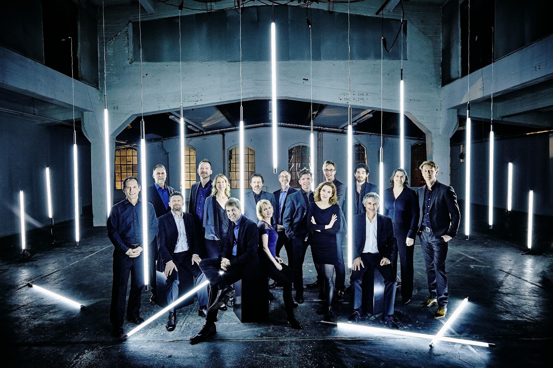 Ensemble Musikfabrik (Foto: Jonas Werner-Hohensee)