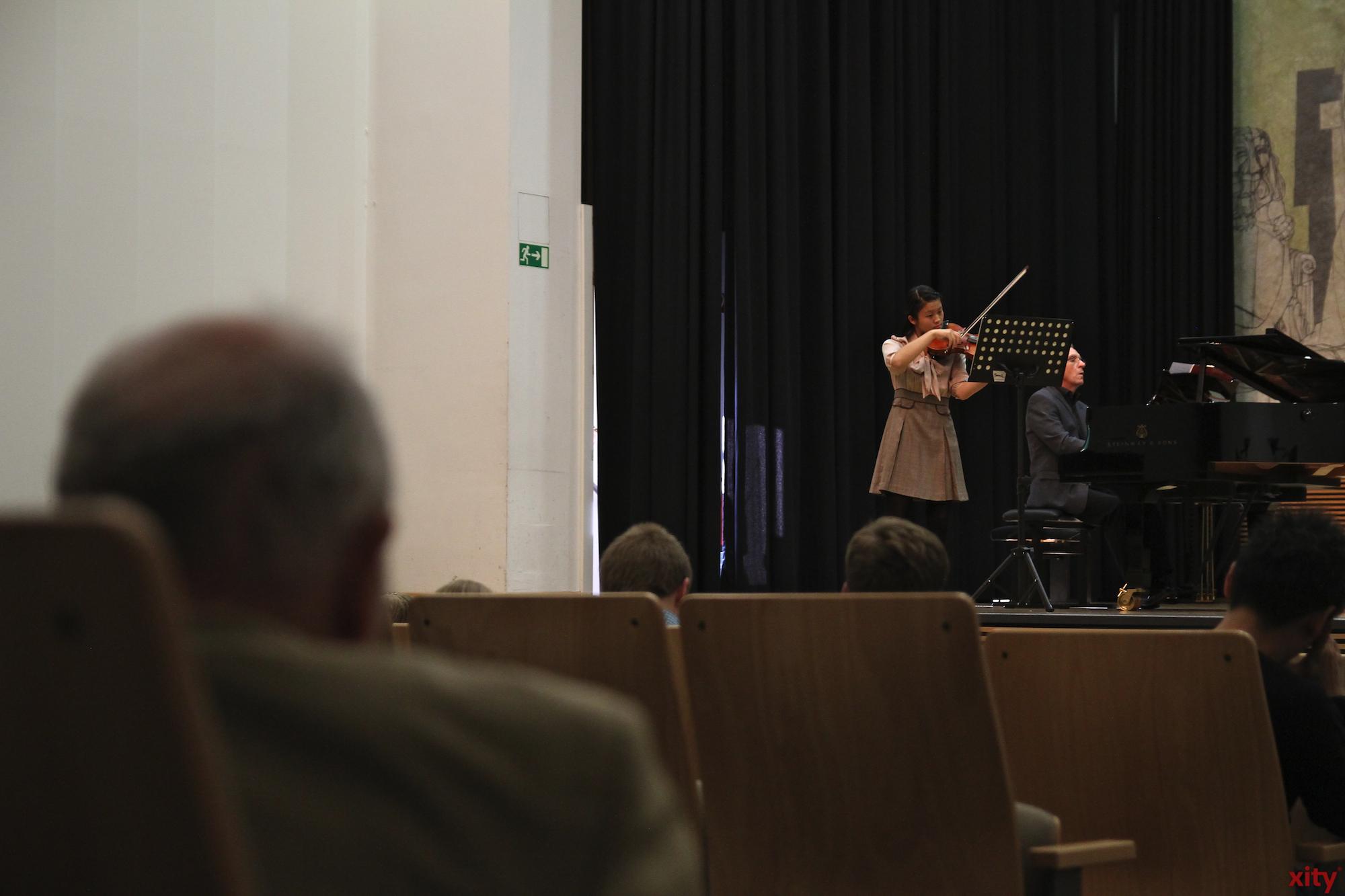 Die Kawai-Klavierkonzerte in Krefeld feiern ihr 25-jähriges Bestehen (Foto: xity)