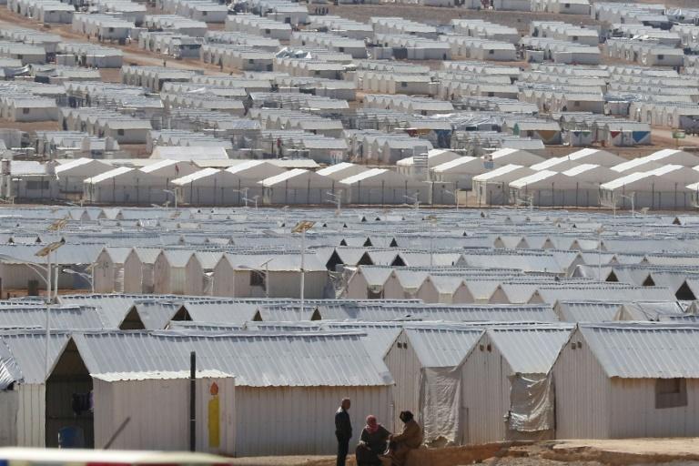 Berlin stockt Beitrag für Flüchtlingshilfe des UNHCR auf (© 2016 AFP)