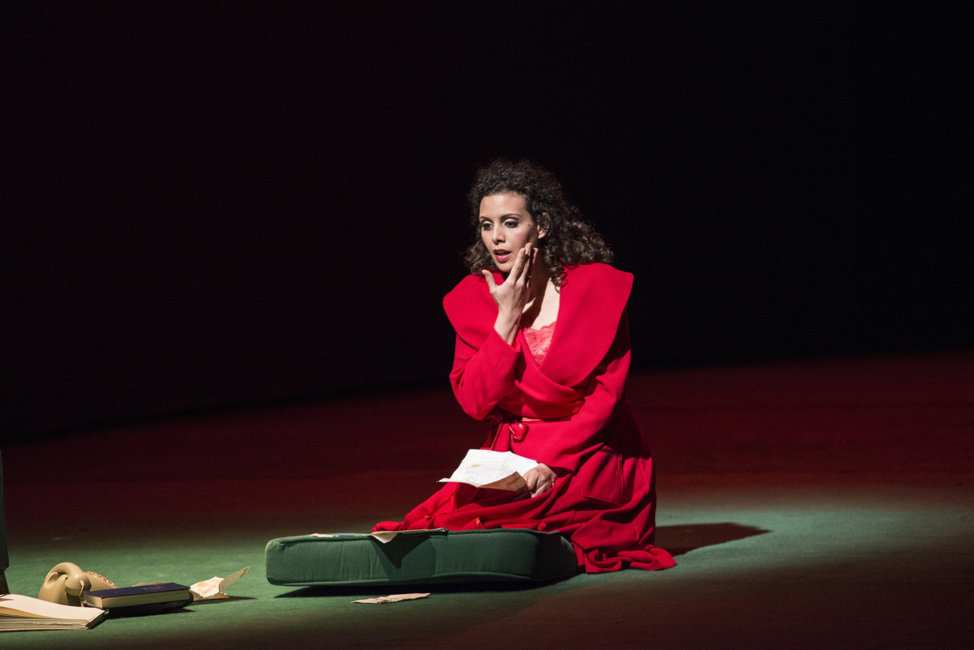 "Massenets ""Werther"" im Theater Duisburg (Foto: Matthias Jung)"
