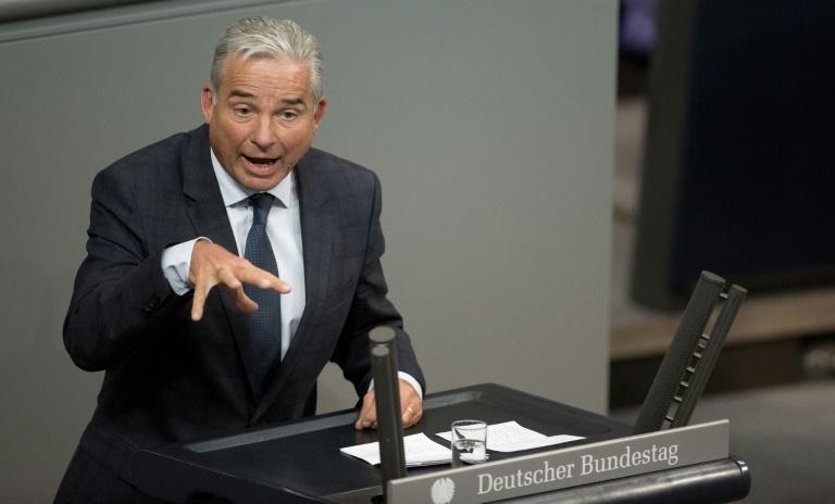 CDU-Vize Strobl will Asylrecht weiter verschärfen (© 2016 AFP)