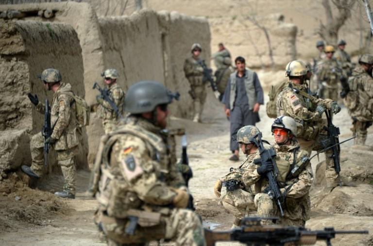 NDR: Deutschland nimmt mehr gefährdete Afghanen auf (© 2016 AFP)