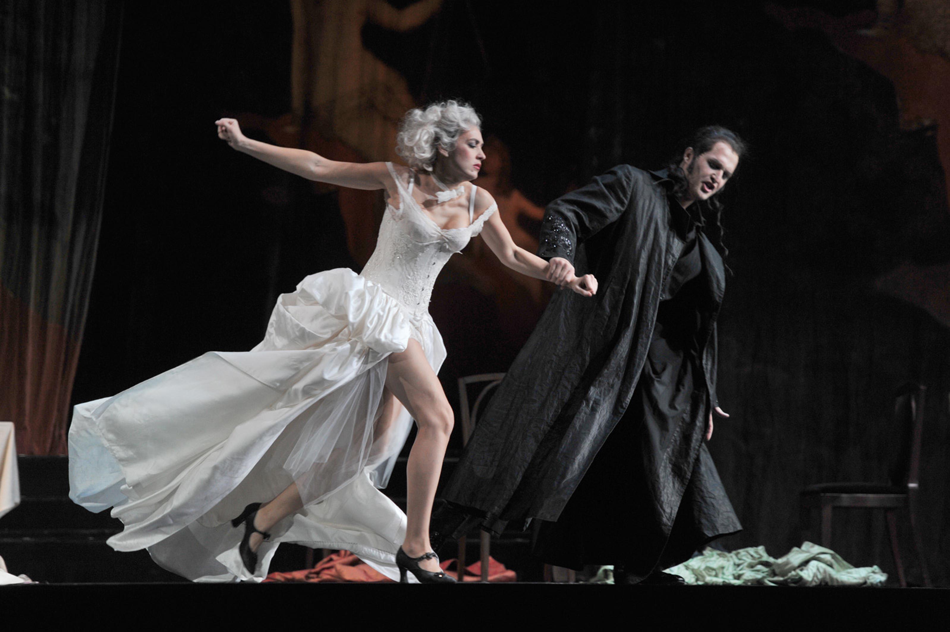 Don Giovanni (Foto: Hans Jörg Michel)
