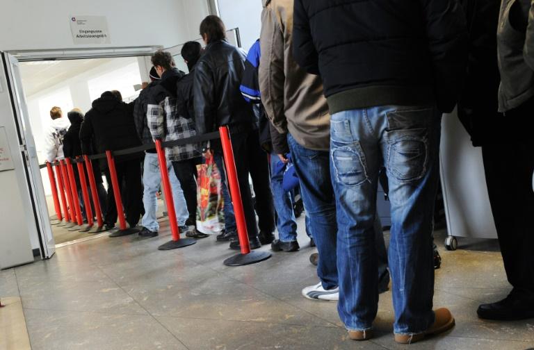 CDU plant Maßnahmenpaket zu Integration von Flüchtlingen (© 2016 AFP)