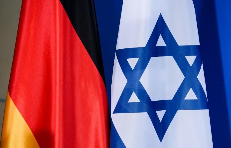 Sechste deutsch-israelische Regierungskonsultationen in Berlin (© 2016 AFP)