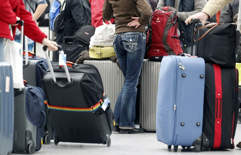 Fluggesellschaften können sofortige Bezahlung verlangen (© 2016 AFP)