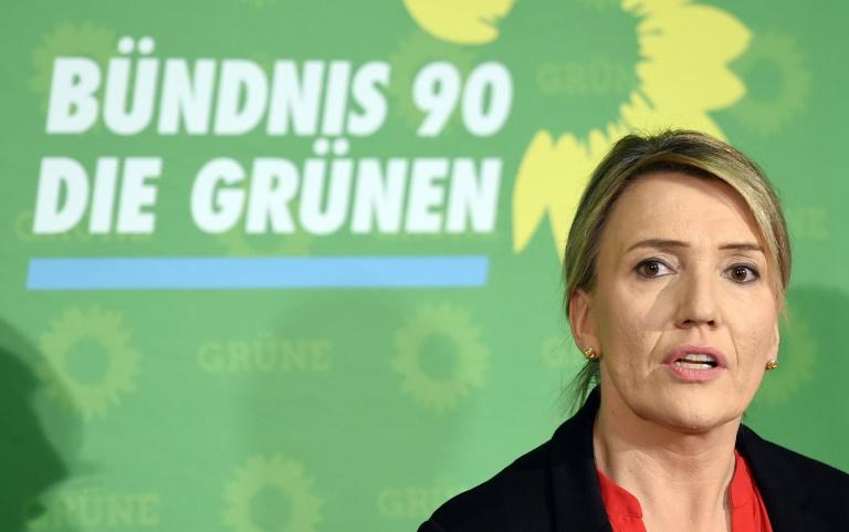Grünen-Spitze gegen Einstufung von Maghreb-Staaten als sicher (© 2016 AFP)