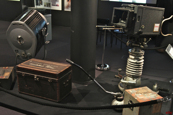 The film museum has a new special exhibition. (Photo: xity)