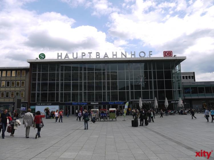 Das Gremium will bereits am Montag zu einem Ortstermin in Köln zusammenkommen (Foto: xity)