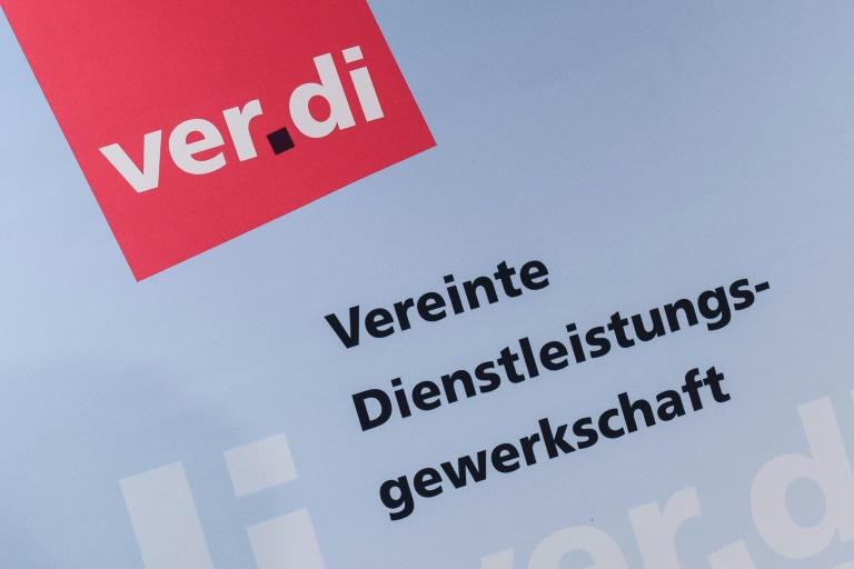 Verdi fordert sechs Prozent mehr bei Bund und Kommunen (© 2016 AFP)