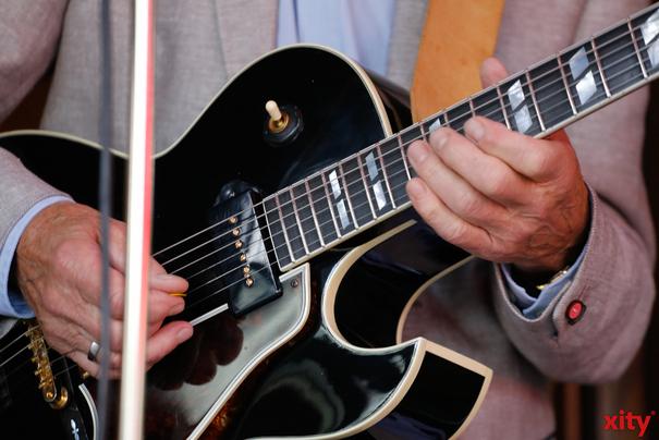 International Guitar Matinees Düsseldorf 2016 (Photo: xity)