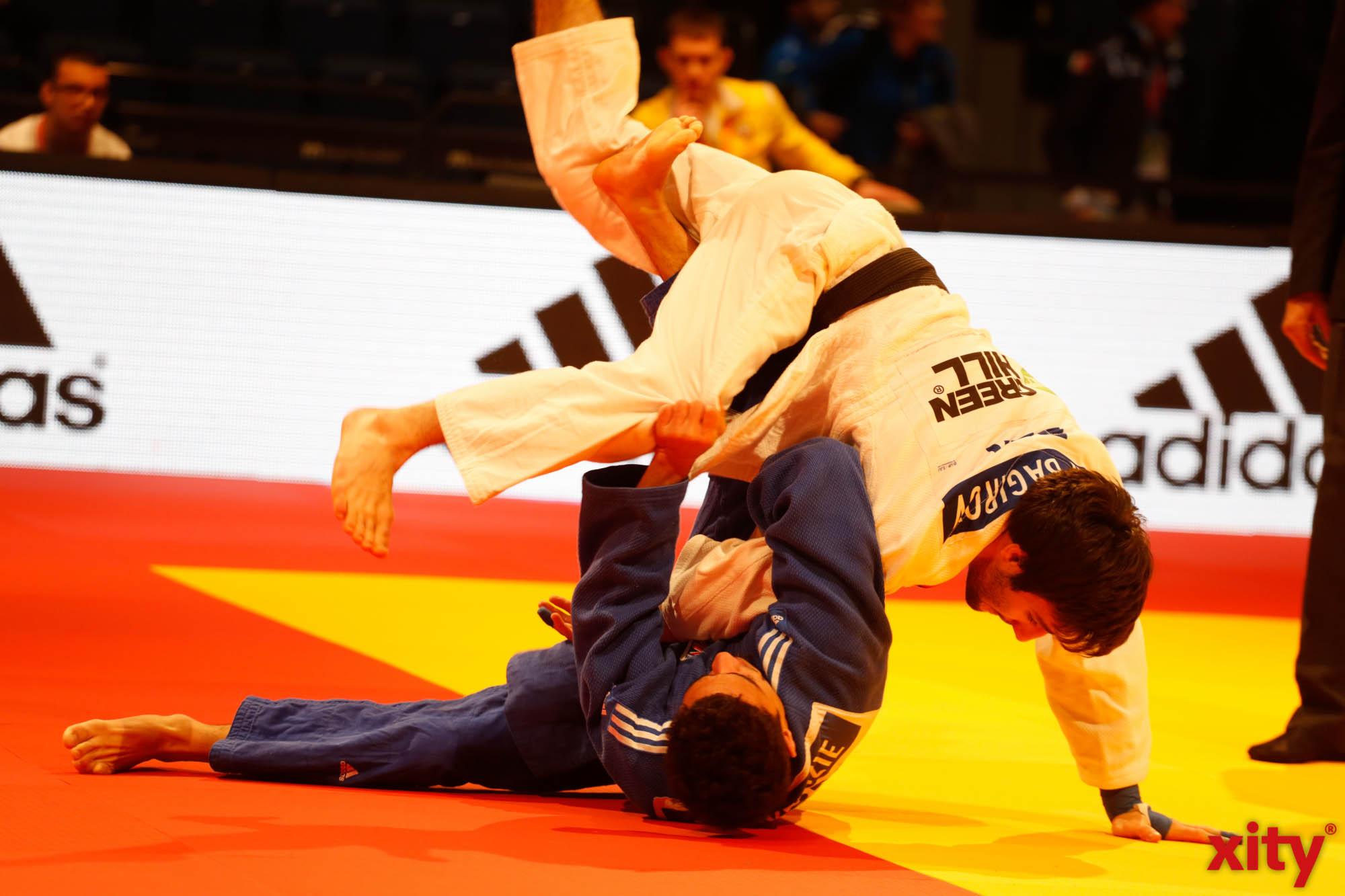 Olympiaqualifikation findet in der Sportstadt (Foto: xity)