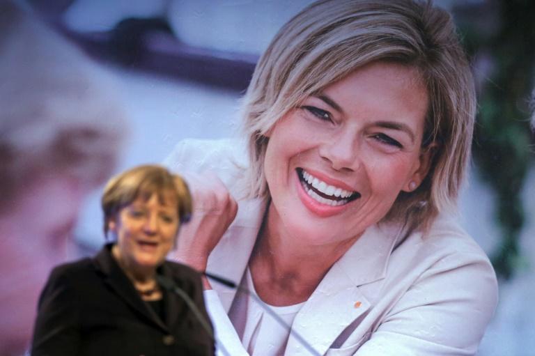 Gabriel: Klöckner schwächtdeutsche Verhandlungsposition in Flüchtlingskrise (© 2016 AFP)